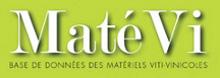 Maté Vi Base de données des Matériels Viti-vinicoles